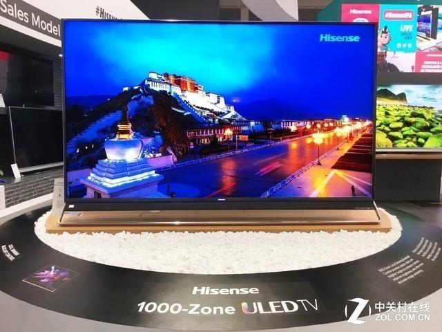QLED量子点电视详解:终取代OLED/LCD?