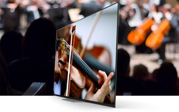 索尼入门4K OLED电视走向全球:国行最爽