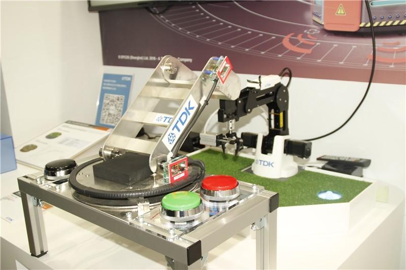 TDK:以科技的名义 吸引创新未来