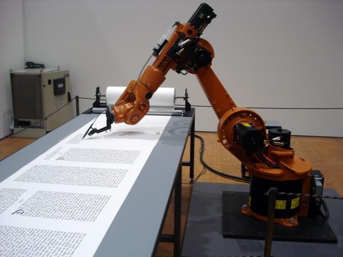 美的与库卡设3家合资公司,加快机器人业务布局
