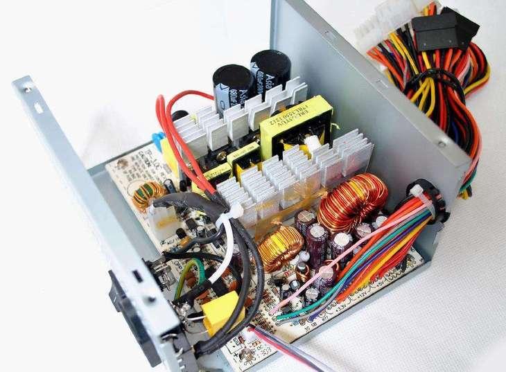 问答:如何挑选一个高品质的电源?