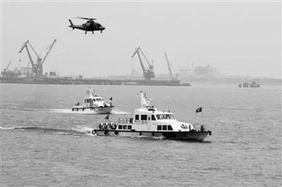 江苏六部门联合行动打击长江流域污染环境违法犯罪行为