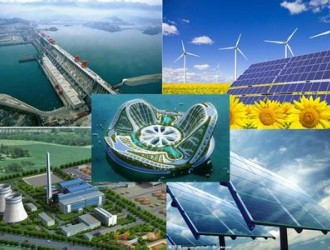 能源局:2020年非化石能源占一次能源消费总量达15%