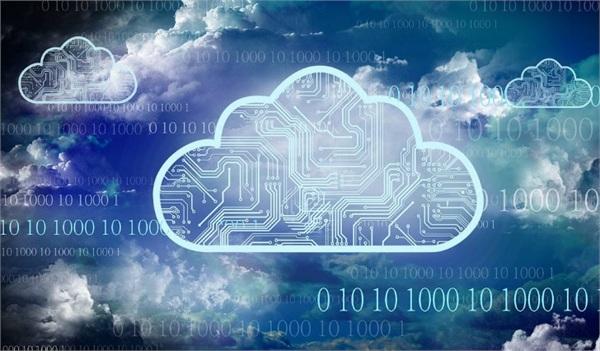 全球云计算市场平稳增长 软件厂商纷纷出台云战略