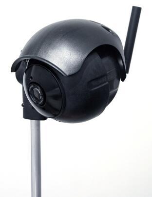 FLIR为车联网应用推出热成像交通传感器