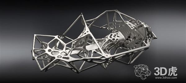 Hackrod与Siemens PLM Software达成合作 以提供定制3D打印汽车