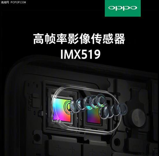 OPPO R15拍照简析:AI加持 传感器再升级