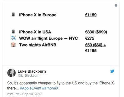 中美贸易战 苹果或许会成为最大的受益者之一
