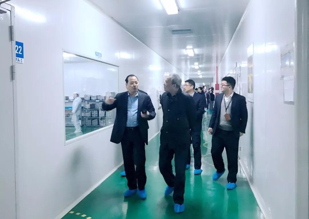 亨通光电携手泰尔系统实验室 深度布局通信新技术