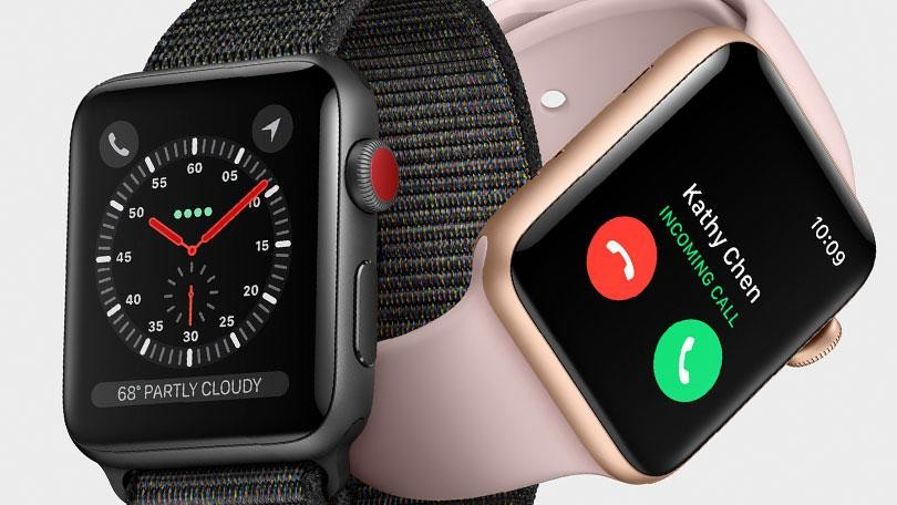 Apple Watch开始支持独立通话 但手机eSIM卡春天难到来