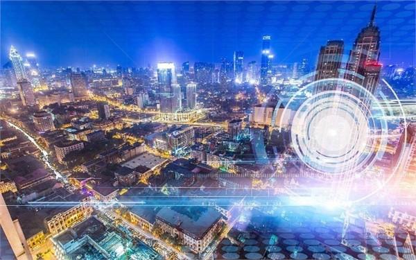 中国智慧城市发展现状分析