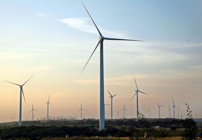 2018-2027年全球年均风电增量将超过65吉瓦