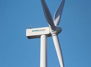 西门子歌美飒获西班牙新风力涡轮机订单