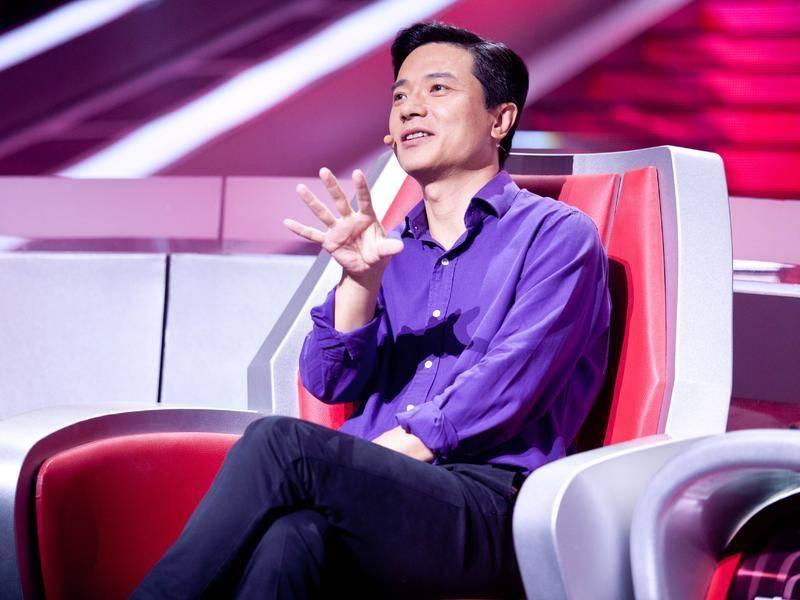 李彦宏说中国人不在乎隐私,这也许是互联网反垄断的开始