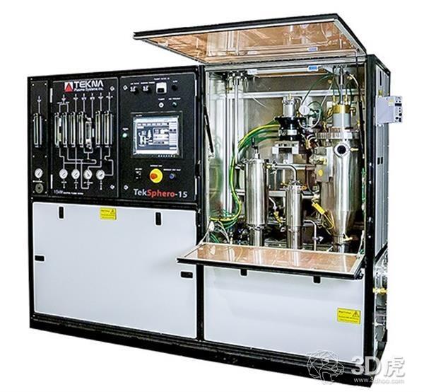 LPW携GAM开发用于金属3D打印的钽粉