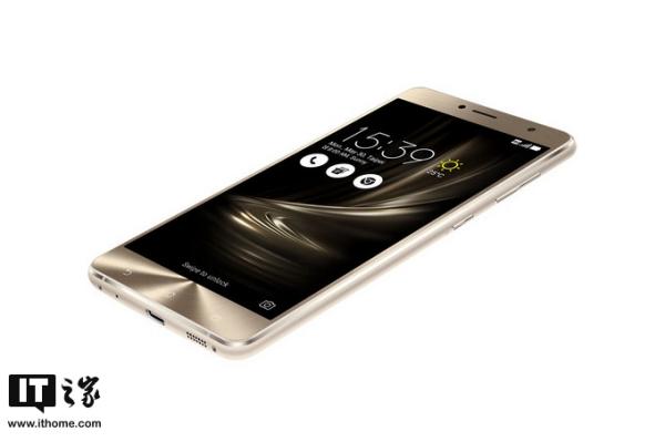 华硕ZenFone 3 Deluxe安卓8.0更新:顶配曾全球首搭骁龙821