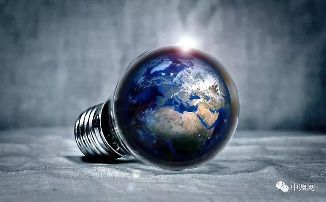 """""""地球一小时""""世界各地标建筑罕见夜景"""