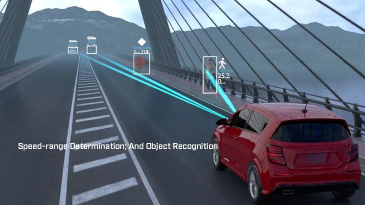 智能雷达时代已经来临 完胜激光雷达和摄像头