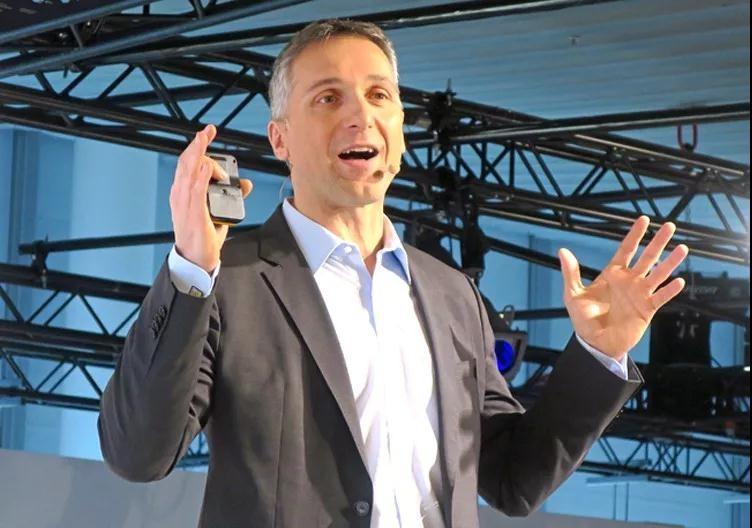 洪岸礼:飞利浦照明会将Li-Fi技术带入大众市场