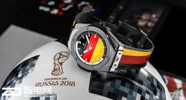 融入智能技术时代 瑞士打造手表行业