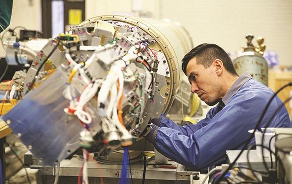 NASA将在WRX火箭任务上使用全新的水回收系统
