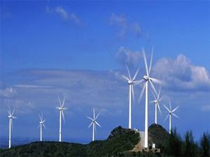 韩国斗山重工进军越南风力发电市场