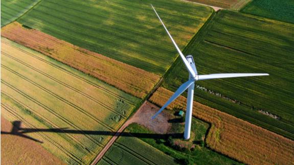 升级老化的陆地风电场可为英国每年节约6.8亿元