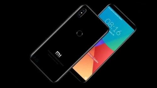 趁MIX2S的热,打Note4的铁,小米Note4正式曝光!