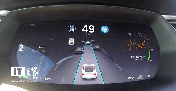 工信部将制定无人驾驶汽车标准