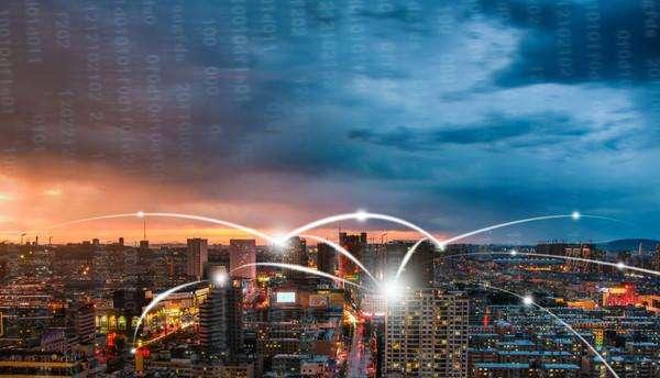 万物互联见未来 共筑智慧城市新中枢