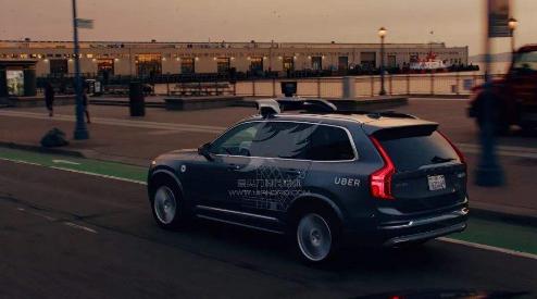 优步自动驾驶事故后续 测试车辆未启用沃尔沃防碰撞技术