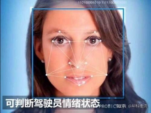 黑科技抢先看,AI独角兽深兰科技车载机器人曝光