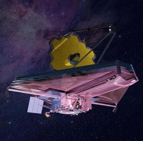 最强望远镜詹姆斯韦伯发射再度延迟:监测地外生命
