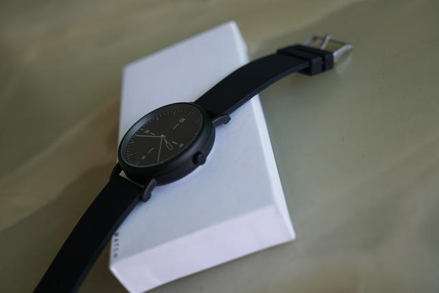 D1智能手表开箱测评