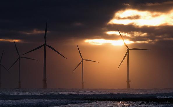 2024-2030年荷兰拟建5座新的海上风电场