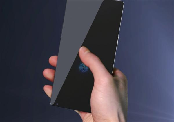 几乎完美 vivo/华为屏下指纹汇顶科技造:错误率极低
