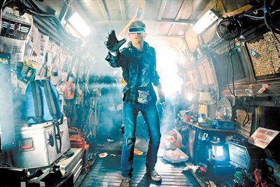 玩VR、挑战新题材、转型 资深影人努力寻求新突破