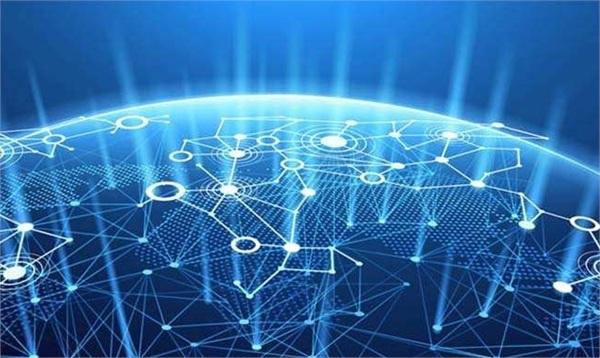 全球区块链产业投资火热 科技网络公司积极布局