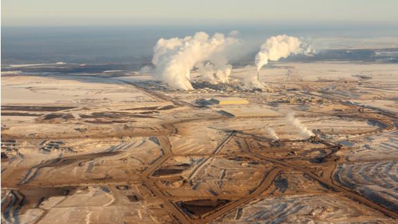 2017年全球对污染最严重的能源投资猛增