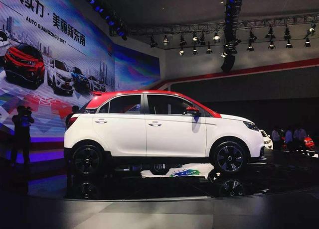 """东南汽车推""""翼""""设计语言,或将引领中国汽车原创设计潮流?"""