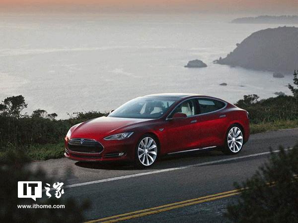特斯拉宣布全球召回12.3万辆Model S:动力转向存在问题