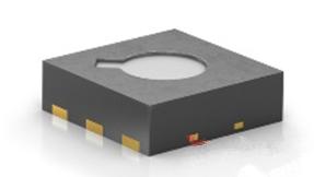 盛思锐推出超低功耗的多像素气体传感器SGPC3