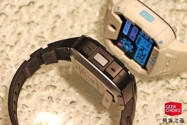 360 电话手表 X1 Pro  上手:性能强劲,但更厉害的是定位功能