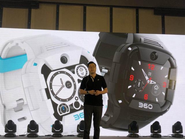 360发布X1系列儿童手表:支持视频通话