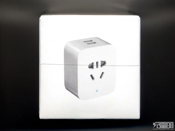米家智能插座增强版拆解实测:不能更超值