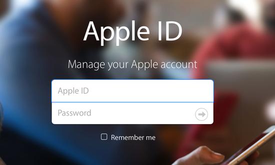 苹果将修改隐私控制政策:用户可以彻底删除ID账号