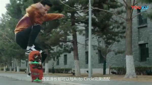 阿里外星科技逆天!三轮车插上它 秒变智能车