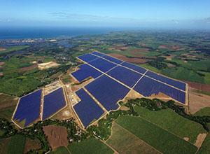 Equis能源获印度卡纳塔克邦135MW太阳能项目