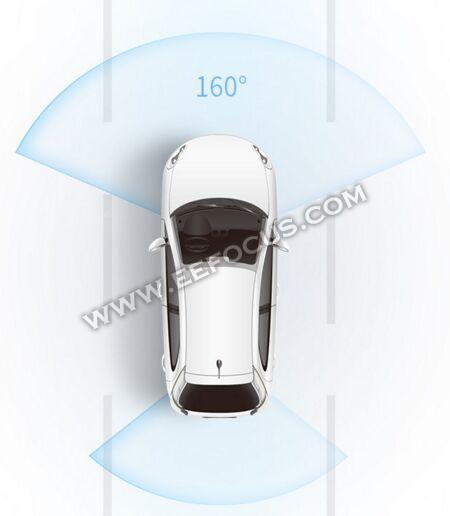 汽车都开始装智能后视镜了,360和小米生态产品你选谁?