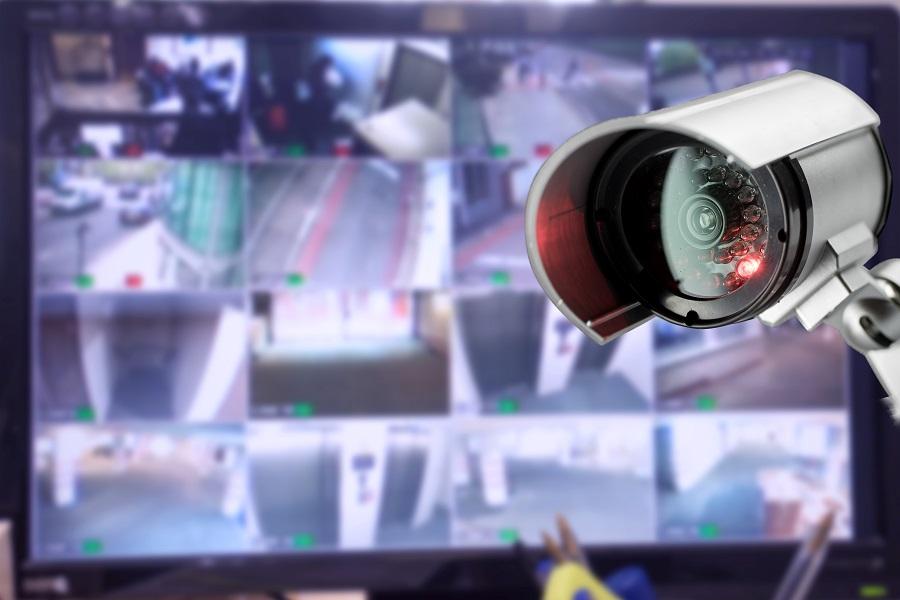 AI兴起助攻安防腾飞,监控安全普及化指日可待!